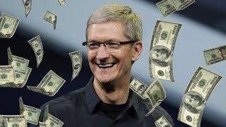 Apple's New Money-Maker