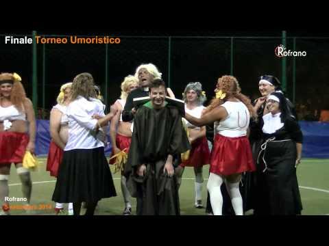 finale torneo umoristico 2014