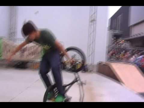 BMX TEAM REALITY TAIKO KANEDA