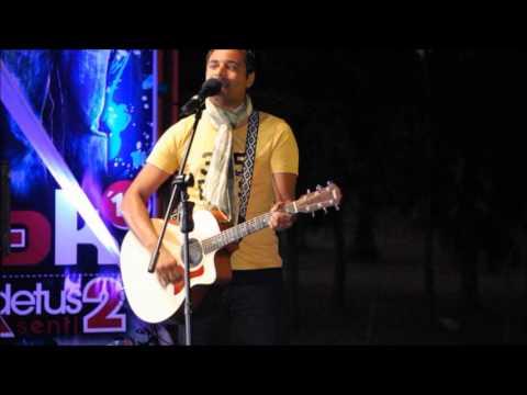 Atrae mi corazon Live - Marcos Brunet letras - musica cristiana onsion