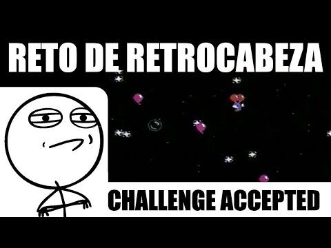Reto de Retrocabeza - 100K en Balloon Trip - Balloon Fight (NES)