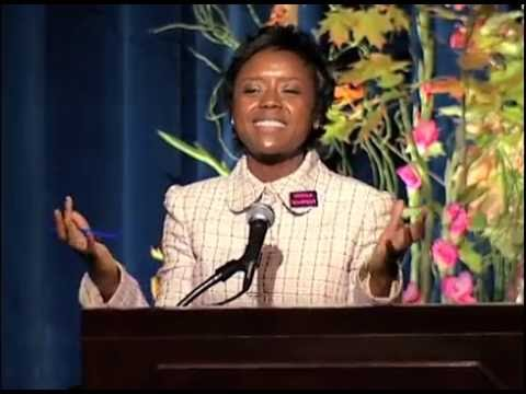 Mellody Hobson: Financial Empowerment as Service