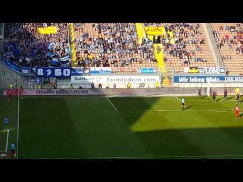 1 Kaiserslautern vs 1860 Munich