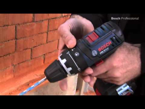 Bosch GSB18V-LI 18V Dynamic Series Combi Drill Body Only