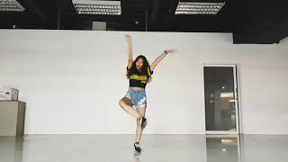 JASON DERULO - SWALLA LISA VER. DANCE COVER | YVESSDARA