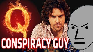 Conspiracy Guy: Qanon