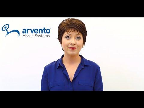 Arvento, İnsan Kaynakları Müdürü Zeynep Güngör
