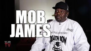 Mob James: I Wanted to Get Rid of Suge for His Role in Buntry's Death (Part 19)