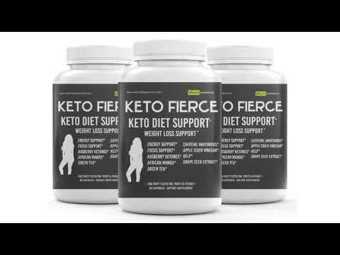 KETO FIERCE – Keto Weight Loss Supplements   Green Tea Benefits