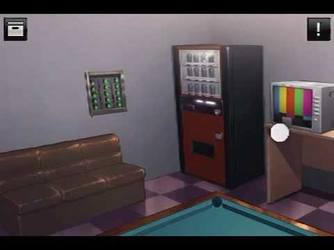 Doors and Rooms 3-3 Chapter 3 Silent Hospital Walkthrough | Stage ...