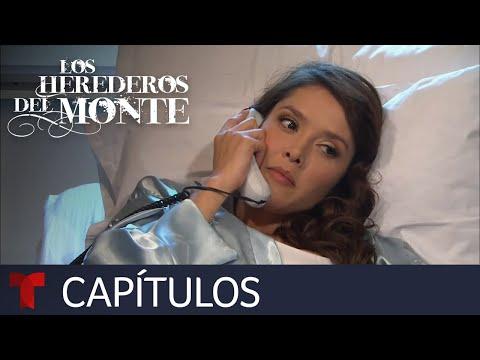 Los Herederos del Monte   Capítulo 128 Completo   Telemundo Novelas