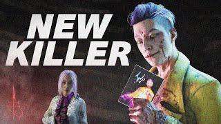 THE NEW KILLER SPEAKS??? - DBD