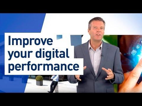 Leading Digital Business Transformation – Message from Program Directors