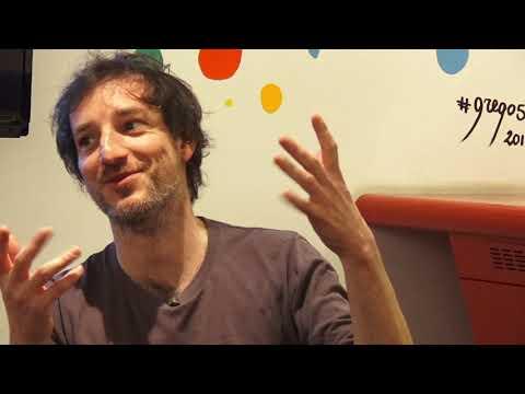 Vidéo de Olivier Schrauwen