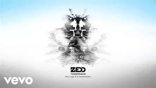Zedd - Transmission ft. Logic, X Ambassadors (Official Audio)