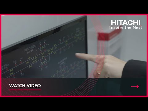 Hitachi Rail Europe at InnoTrans 2016 - Day 4