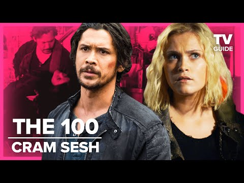 The 100 Season 7: Everything You Need To Know | Cram Sesh