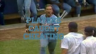 Players Caught Cheating (HD)