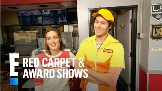 "Adam Brody Guest Stars on Leighton Meester's ""Single Parents"" 