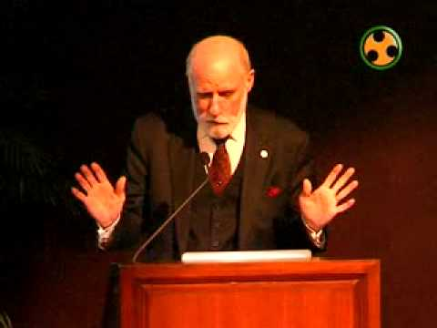 Vinton G. Cerf: The Future of the Internet