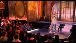 Dave Chappelle - For What It's Worth (San Francisco 2004)