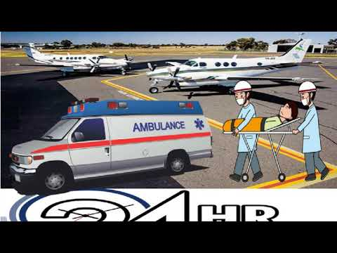 Facility of Air Ambulance Service in India by Vedanta