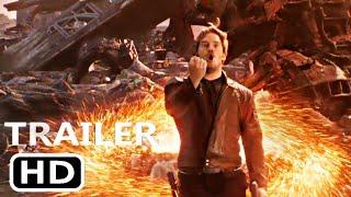 """Avengers Infinity War TV Spot #12 """"STAR LORD"""" HD (2018) Robert Downey Jr."""