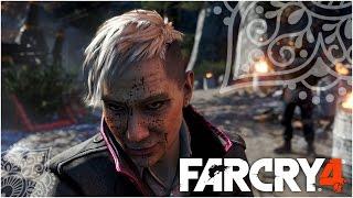 Pagan Min Nemesis Reveal E3 2014 - Far Cry 4
