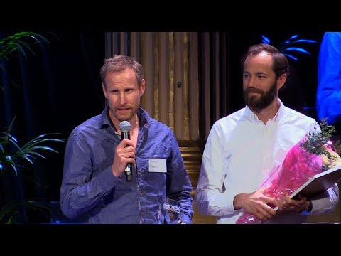 IAB Sweden Mixx Awards Bästa Kampanj – Branding 2016
