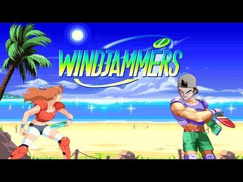 WINDJAMMERS || Hazme Recordar Summer Edition