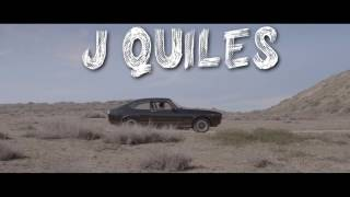 Egoista- Justin Quiles (Official Video)