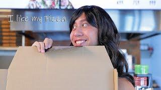 "I Like My Pizza Like That (""I Like It"" Cardi B, Bad Bunny & J Balvin Parody)"