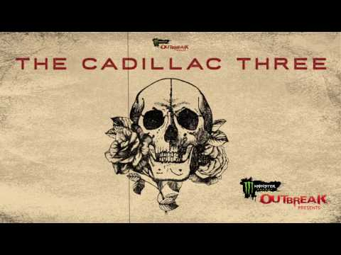 The Cadillac Three Black Roses Tour 2017 | House of Blues