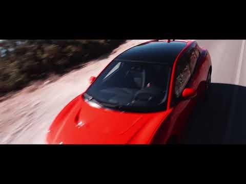 Jaguar Land Rover Corporate Film