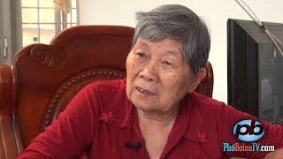 Phỏng vấn bà Nguyễn Thị Ni, cựu tù nhân chính trị ở Côn Đảo