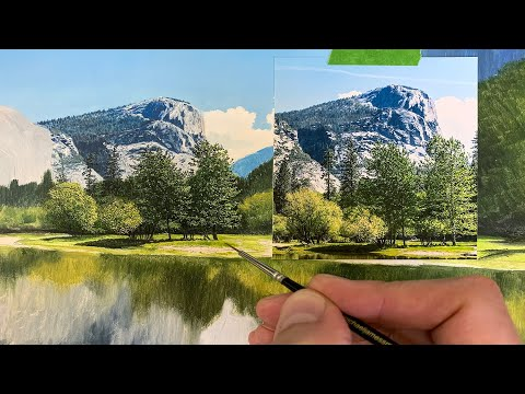 How to paint SUPER realistic details with ease | Episode 202
