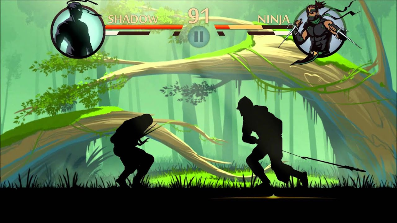 เล่น Shadow Fight 2 on PC 2