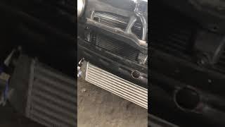 Vw Golf Mk4 1.8T Big Turbo AUM part 1