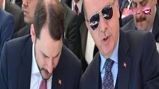 قرارات مجنونة .. اردوغان يشرع أغرب قانون لحبس الشعب التركي ...