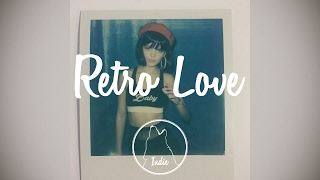 Retro Love // 1-hour Indie/Rock/Pop Compilation