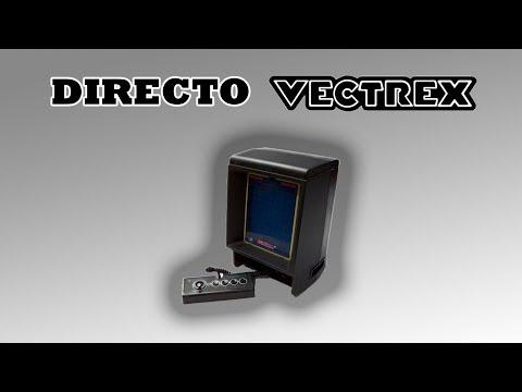 Directo Vectrex MB