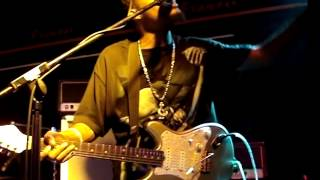 Eric Gales - Live in Wetzlar, Germany - October 7th 2013 [FULL CONCERT]