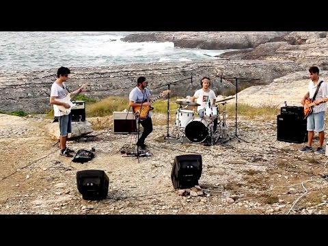 Ponza - Sea O'Flowers - Red Bull Warm Up 2016