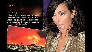 Southern California Inferno displaces Satanist/ Luciferians 🔥🔥🔥