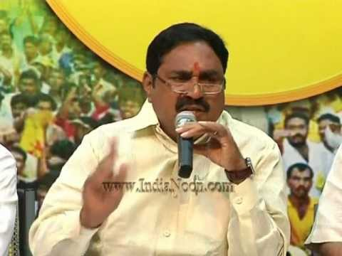 Errabelli Dayakara Rao: KCR, Kodandaram are harmful to T-cause