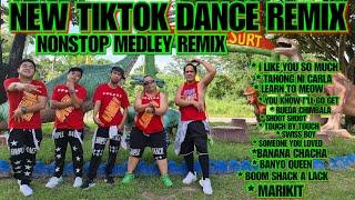 NEW TIKTOK DANCE  | REMIX NONSTOP TIKTOK | TIKTOK MEDLEY COMPILATION | 2020 TIKTOK | SIMPLE DANCE