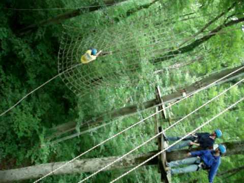 mad-fitness // Klettern - P 6   Big Swing