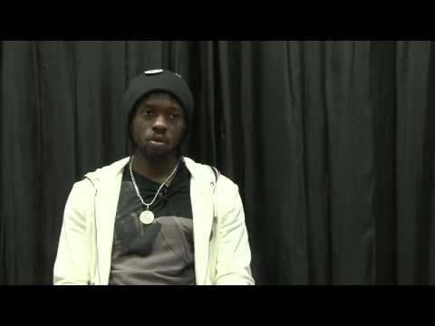 Interview Gervinho