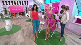 Katy Perry Pumps - The Sissy on QVC
