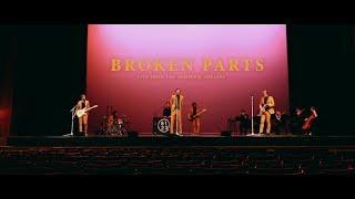 Broken Parts (Live)